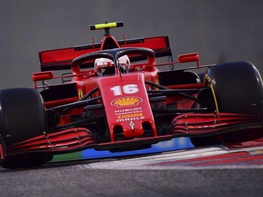 LIVE F1, GP Abu Dhabi in DIRETTA: FP3 in tempo reale, Leclerc studia il set-up per le qualifiche