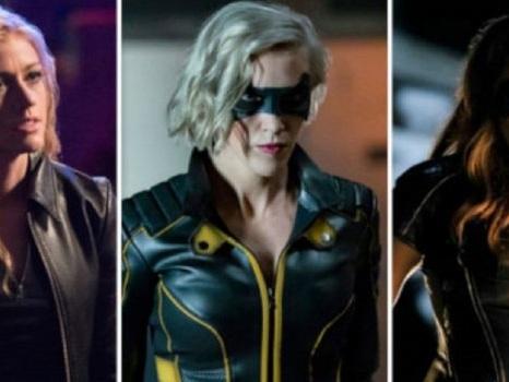 Un altro spin off di Arrow con protagonista Mia Smoak e altre due eroine e colleghe di Oliver: tutti i dettagli