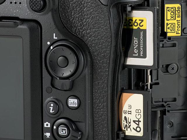Il mercato delle memory card: le nuove XQD e SD Express