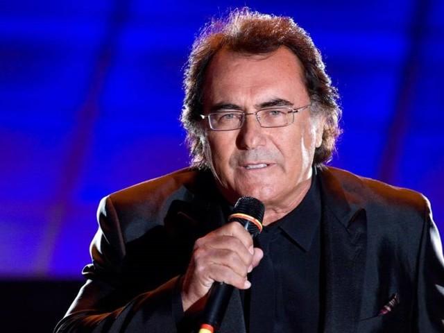 Albano sarà uno dei coach di The Voice Senior: l'annuncio