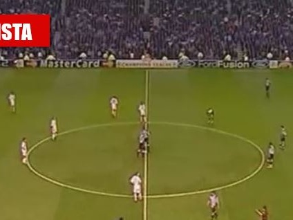 """Tacchinardi: """"La Champions del 2003 persa contro il Milan brucia ancora"""""""