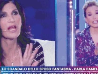 Pamela Prati e Marco Carta, la tv dei morti di fama: la verità su questi due personaggi