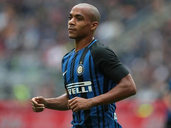 Verso Napoli-Inter, Joao Mario in panchina. Ecco l'undici nerazzurro