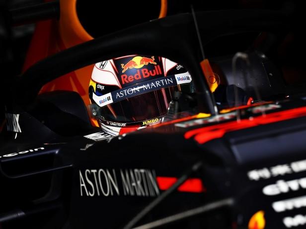 GP Singapore, a Verstappen le libere 1. Vettel 2°