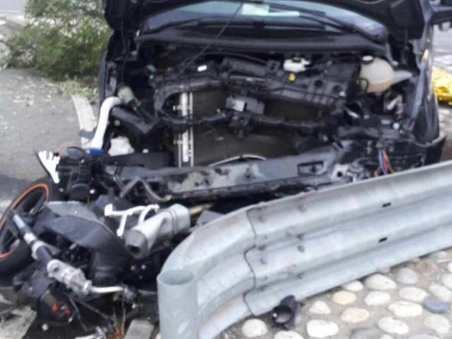 Travolge la moto dopo un litigio: morta una ragazza di 27 anni