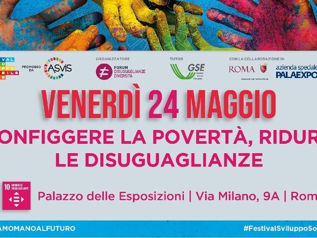 Per l'Italia la priorità dovrebbe essere la giustizia sociale. Le 3 proposte del ForumDD
