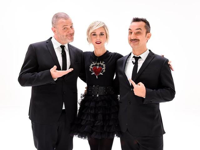 Le Iene – Diciannovesima puntata del 3 dicembre 2017 – Con Nicola Savino, Nadia Toffa, Matteo Viviani.