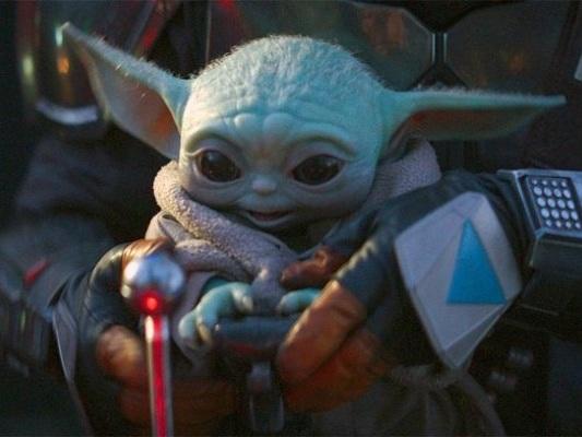 The Mandalorian e Baby Yoda: nella prima stagione si riveleranno dei dettagli sulla creatura
