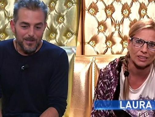GF Vip, Laura Freddi e Daniele Bossari: la verità sull'intervista 'Non parlo di lui da 16 anni!'