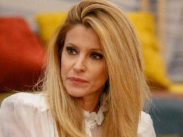 Grande Fratello Vip, possibile un video messaggio di Adriana nella puntata del 25 marzo