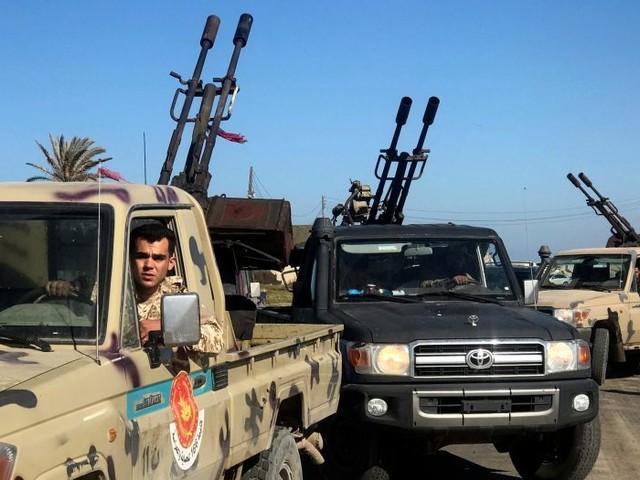 """Ancora sospetti sulla Francia: """"Aiuta Haftar a bombardare"""""""