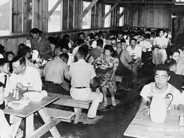 I campi di internamento per giapponesi negli USA