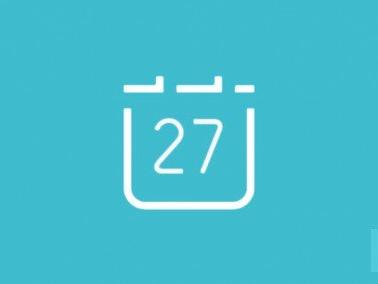 Samsung Calendar: nuova icona e widget conto alla rovescia