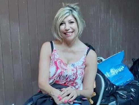 Roberta Campani, eroina della solidarietà. Su e giù per la Brianza in pieno Covid, per aiutare