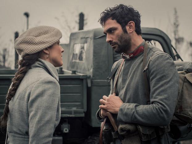 Canale 5 'sacrifica' Beautiful per salvarsi dal flop della fiction con Arca