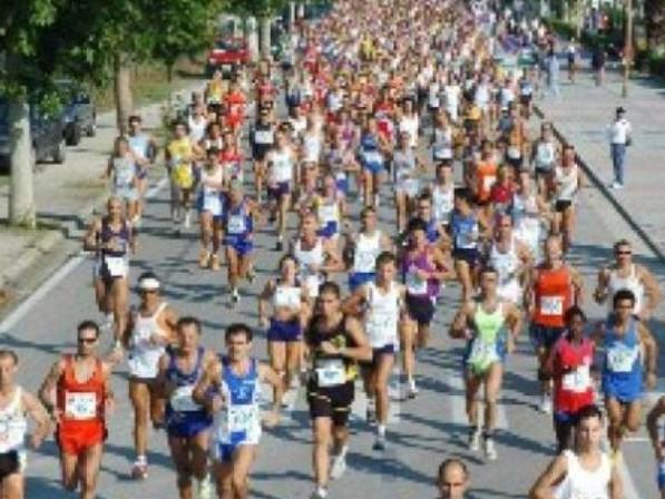 Maratona Dannunziana domenica a Pescara, ecco i divieti di circolazione. Prevista la partecipazione di 2mila persone