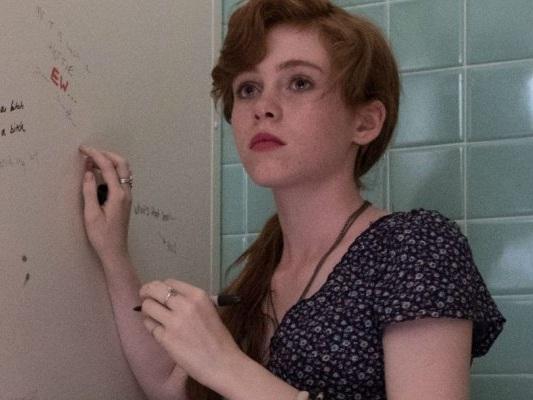 Nancy Drew: Sophia Lillis, star di IT, sarà la protagonista del film