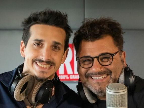 Roberto Lipari e Sergio Friscia nuovi conduttori di Striscia la Notizia
