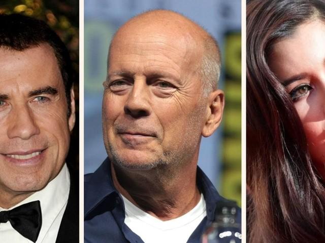 Paradise City riunisce John Travolta e Bruce Willis in un action movie alle Hawaii