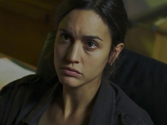 La caccia Monteperdido trama 1° e 2° episodio: il rapitore forse è qualcuno vicino ad Ana