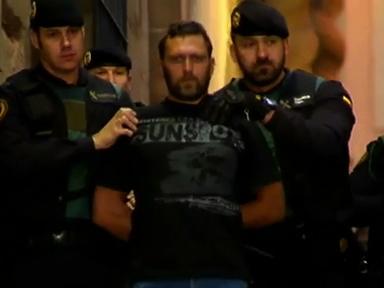 'Igor', a processo per rapine e la morte di un cane