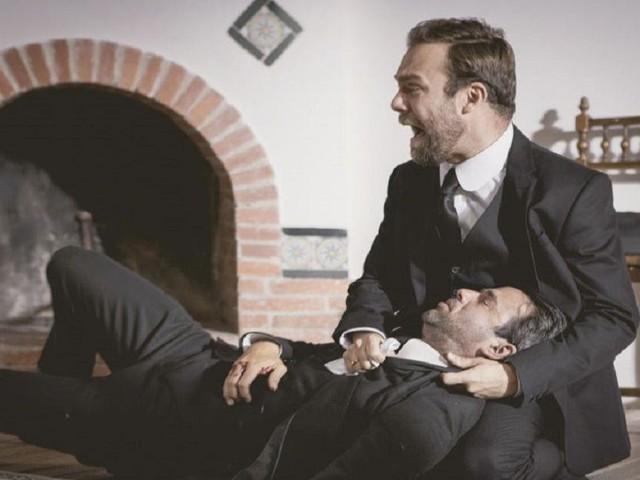 Il Segreto spoiler: Carmelo viene ferito gravemente a causa di Fernando