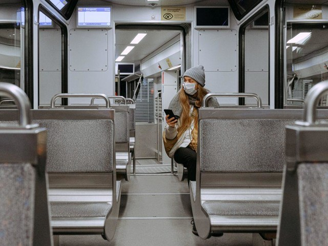 Trasporto pubblico e rischio Covid, da Legambiente le proposte per una mobilità sostenibile