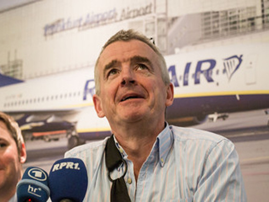 """Ryanair """"ha molto da fare"""" e diserterà la riunione di oggi convocata da ENAC"""
