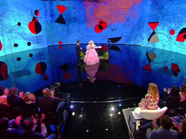 """""""Che tempo che fa"""" su Rai 1 – Quarta puntata del 15 ottobre 2017 – Mika e Andrea Camilleri tra i tanti ospiti."""