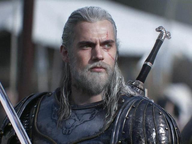 The Witcher: anche Callum Coates nel cast della serie Netflix