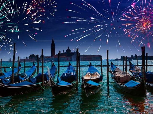 Dove festeggiare Capodanno in Italia