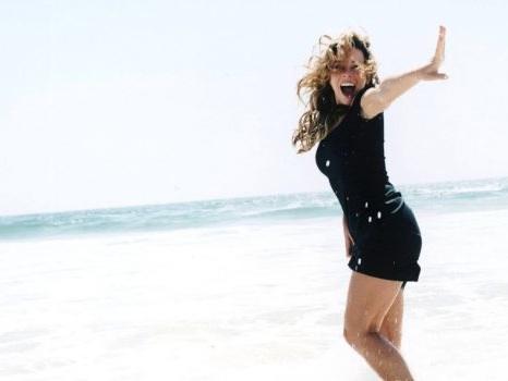 In The Mix è il nuovo singolo di Mariah Carey, un brano scritto per la sitcom Mixed-Ish (video, testo e traduzione)