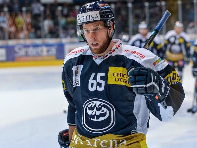 Sabolic potrebbe presto tornare a giocare, trattativa con gli svedesi dell'IK Oskarshamn
