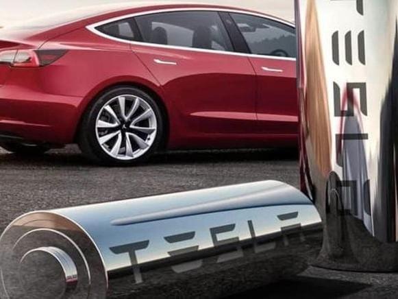 Tesla Battery day, il conto alla rovescia è iniziato