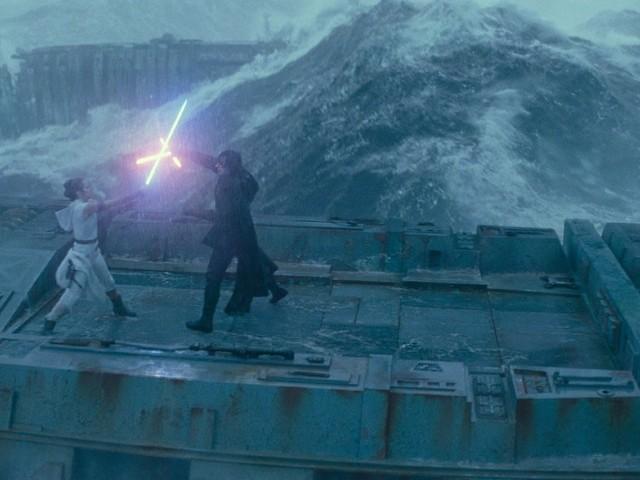 Star Wars: L'Ascesa di Skywalker: rivelata la prima parola del film