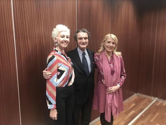 Elisabetta Aldrovandi nominata Garante per la tutela delle vittime di reato dal Consiglio regionale lombardo