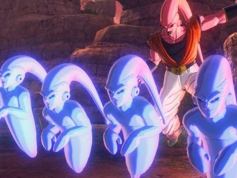 Dragon Ball Xenoverse 2 mostra Buhan e Darbula in un trailer: quando esce il DLC?