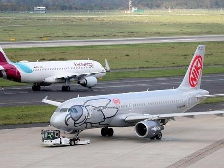 Air Berlin, Niki sospende i voli: Lufthansa ritira l'offerta per la fusione con Eurowings