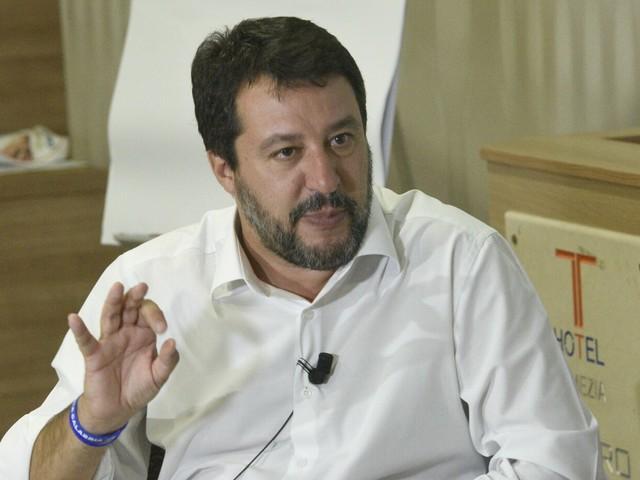 "Salvini: ""l'abolizione di Quota 100 è una follia"""