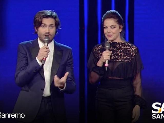 Festival di Sanremo 2018, ecco tutti i big in gara