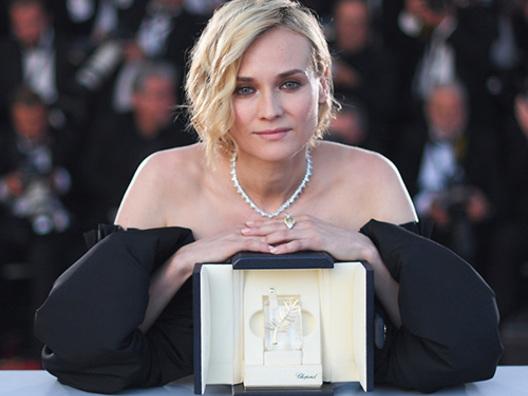 Cannes 2017: è Diane Kruger la migliore attrice