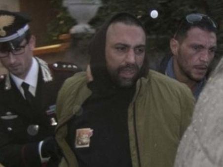 Giornalista pestato, l'aggressore trasferito in un carcere del Friuli