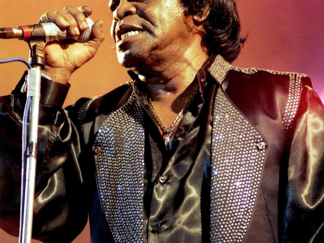 Biografia di James Brown