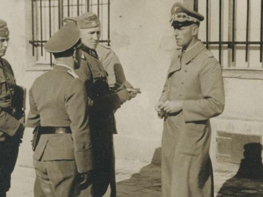 Ecco la verità su Hans Kammler, il generale delle Ss che conosceva i segreti di Hitler