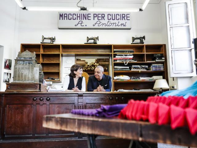 Pronta la legge per salvaguardare le botteghe storiche del Lazio