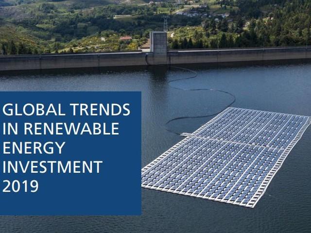 In 10 anni quadruplicate le energie rinnovabili e investimenti per più di 2,5 trilioni di dollari
