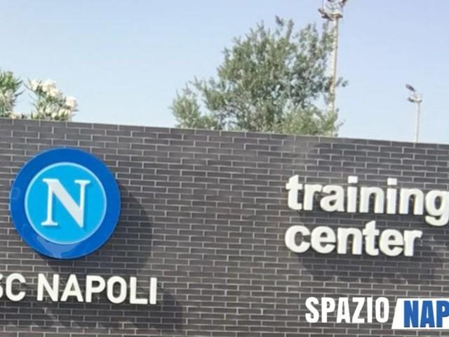 Il Napoli si prepara alla ripresa del campionato: ritiro a Castel Volturno, i giocatori dormiranno lì