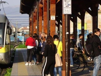 Città verdi: Bergamo è al 25esimo posto Premiata per il Tram della Valle Seriana