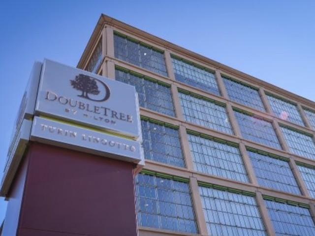 Doubletree Hotel Milano