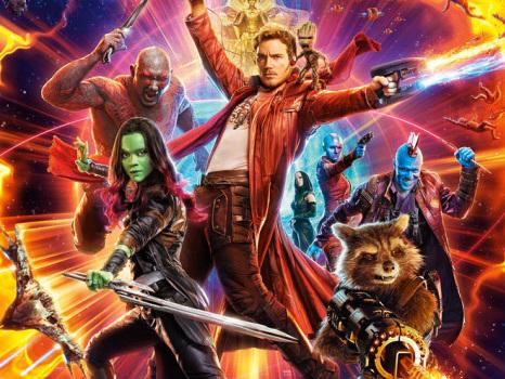 Guardiani della Galassia Vol. 2: James Gunn svela un cameo speciale tagliato dal film